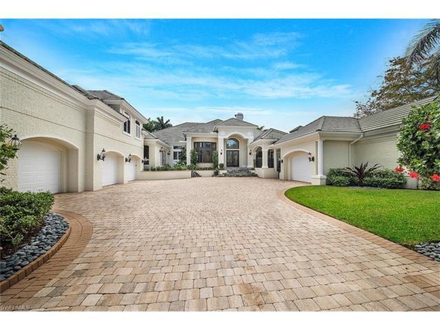 27771 Marina Pointe Dr, Bonita Springs, FL 34134 (MLS #217075036) :: RE/MAX Realty Group