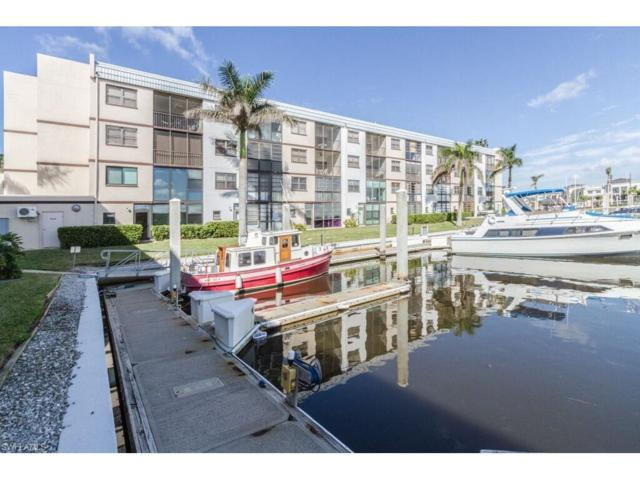 801 River Point Dr 206A, Naples, FL 34102 (MLS #217075074) :: The New Home Spot, Inc.