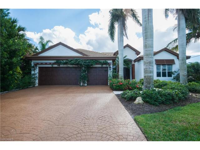 678 11th Ave S, Naples, FL 34102 (MLS #217075359) :: The Naples Beach And Homes Team/MVP Realty