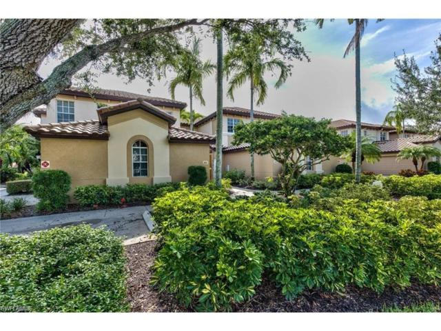 21743 Sound Way #201, Estero, FL 33928 (MLS #217075409) :: The Naples Beach And Homes Team/MVP Realty