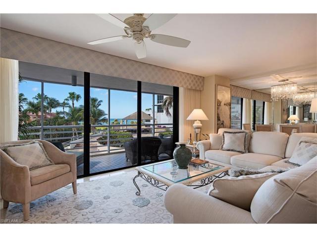 4751 Gulf Shore Blvd N #406, Naples, FL 34103 (MLS #217075450) :: The Naples Beach And Homes Team/MVP Realty