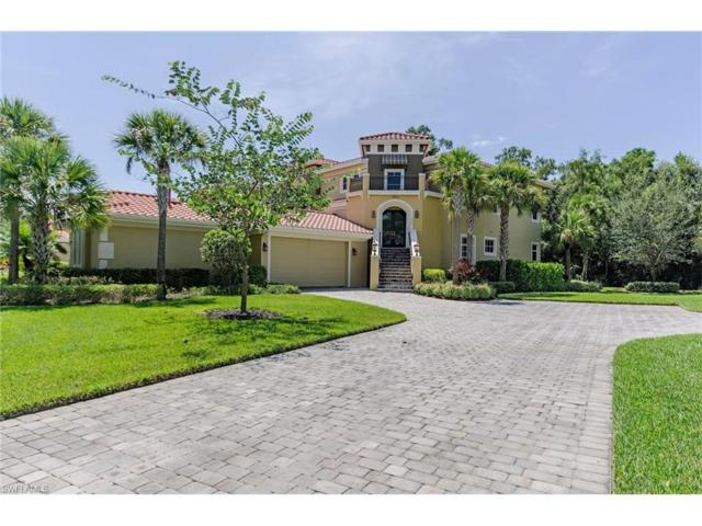 28550 Calabria Ct #202, Naples, FL 34110 (MLS #217075578) :: RE/MAX Realty Group