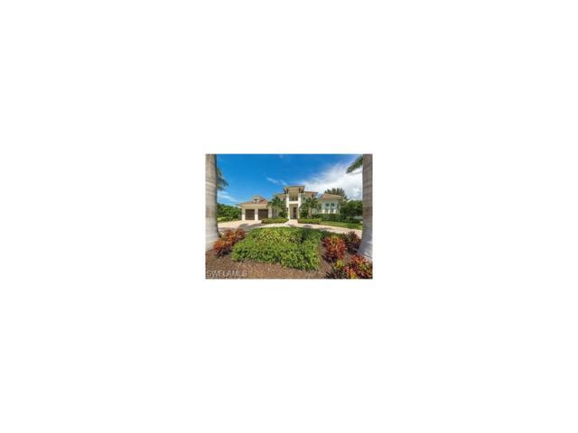 707 Fountainhead Ln, Naples, FL 34103 (MLS #217075587) :: The Naples Beach And Homes Team/MVP Realty