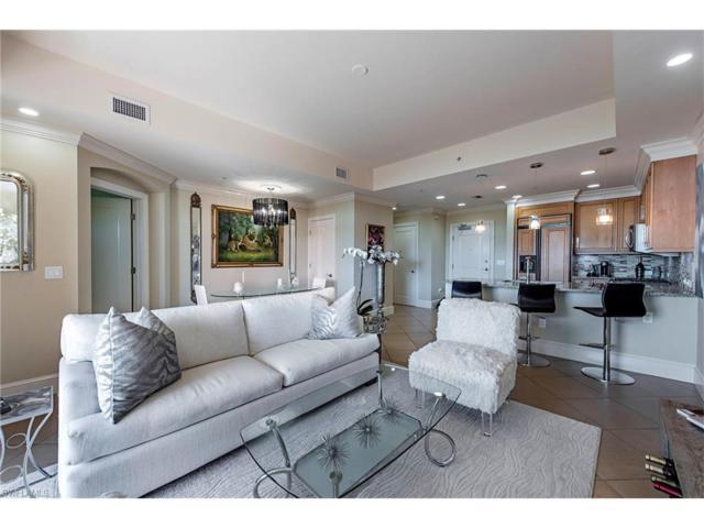 9123 Strada Pl #7508, Naples, FL 34108 (MLS #217075605) :: The New Home Spot, Inc.