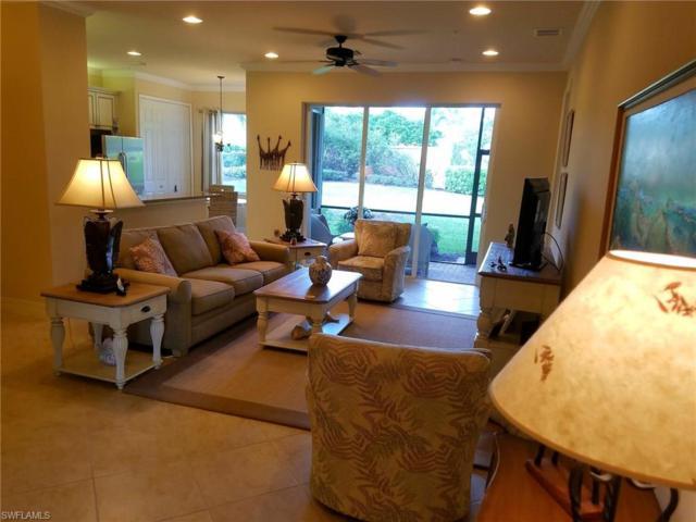 6665 Marbella Ln 1-102, Naples, FL 34105 (MLS #217075624) :: The New Home Spot, Inc.