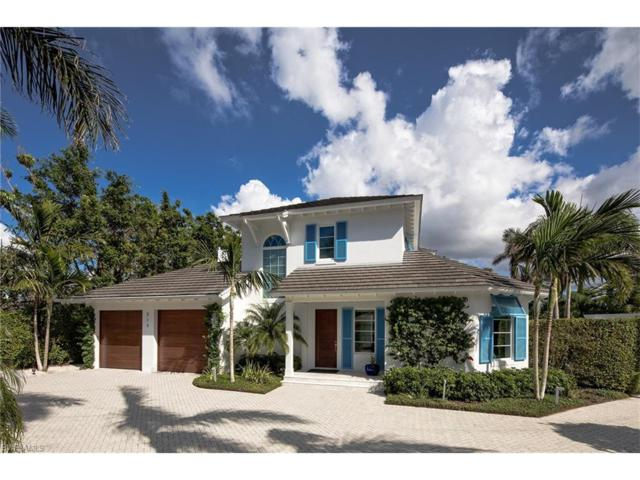 514 3rd St N, Naples, FL 34102 (MLS #217075661) :: The Naples Beach And Homes Team/MVP Realty