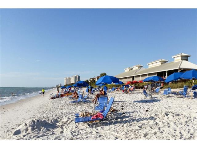 853 Tanbark Dr #205, Naples, FL 34108 (MLS #217075723) :: The Naples Beach And Homes Team/MVP Realty