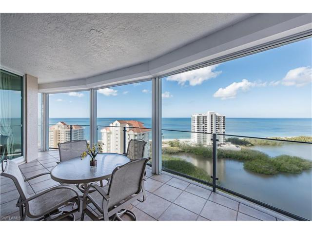 60 Seagate Dr #1702, Naples, FL 34103 (MLS #217075739) :: The New Home Spot, Inc.