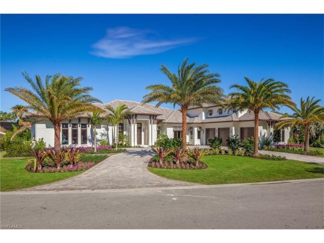 727 Buttonbush Ln, Naples, FL 34108 (MLS #217075830) :: The Naples Beach And Homes Team/MVP Realty