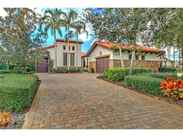 16715 Pistoia Way, Naples, FL 34110 (#217075849) :: Equity Realty