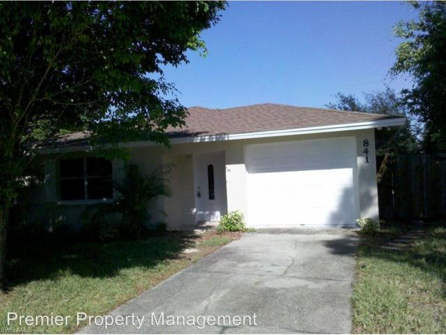 841 93rd Ave N, Naples, FL 34108 (#217075880) :: RealPro Realty