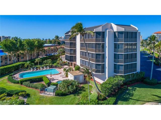 961 Collier Ct #301, Marco Island, FL 34145 (MLS #217076084) :: Clausen Properties, Inc.