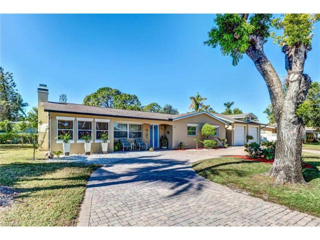 1391 22nd Ave N, Naples, FL 34103 (MLS #217076098) :: The Naples Beach And Homes Team/MVP Realty
