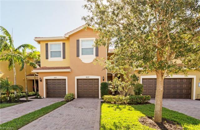 6540 Monterey Pt #203, Naples, FL 34105 (MLS #217076118) :: The New Home Spot, Inc.