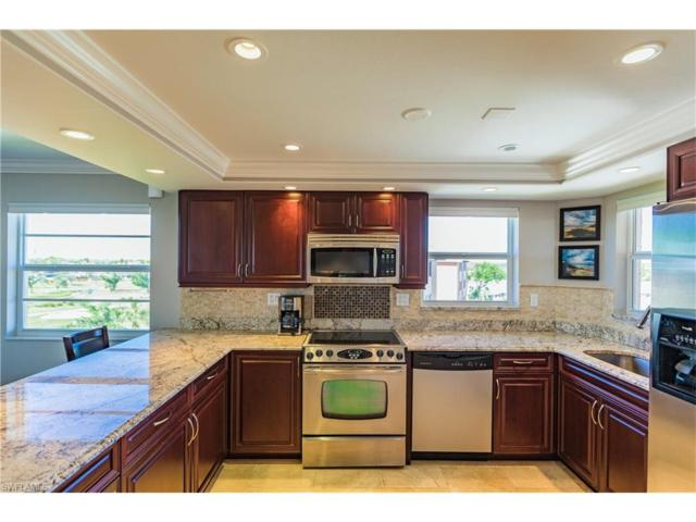 190 Pebble Beach Blvd #505, Naples, FL 34113 (#217076447) :: Jason Schiering, PA