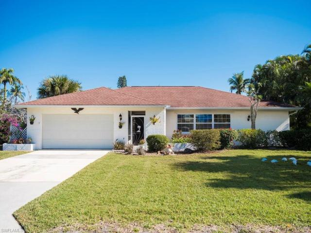 337 Bay Meadows Dr, Naples, FL 34113 (MLS #217076480) :: The Naples Beach And Homes Team/MVP Realty