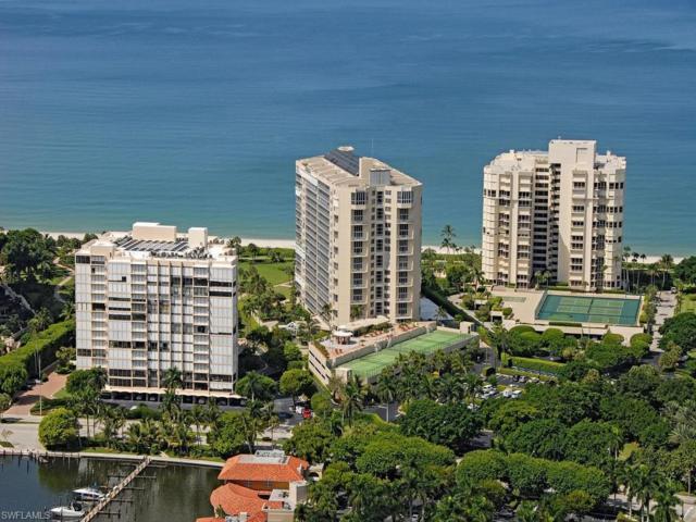 4041 Gulf Shore Blvd N #1407, Naples, FL 34103 (MLS #217076493) :: The Naples Beach And Homes Team/MVP Realty