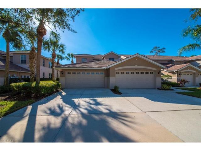 8470 Danbury Blvd #101, Naples, FL 34120 (MLS #217076525) :: The New Home Spot, Inc.