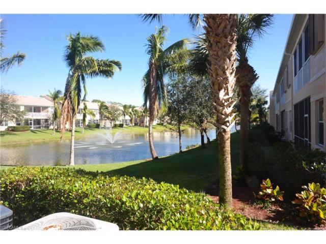 6051 Jonathans Bay Cir #601, Fort Myers, FL 33908 (MLS #217076686) :: RE/MAX Realty Group