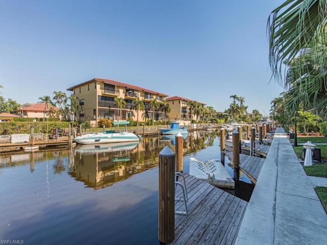 1363 Chesapeake Ave, Naples, FL 34102 (MLS #217076697) :: The New Home Spot, Inc.