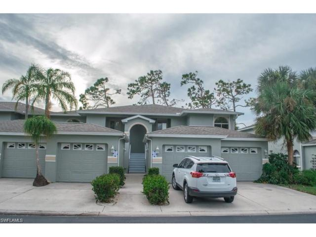 925 New Waterford Dr G-204, Naples, FL 34104 (#217076747) :: Jason Schiering, PA