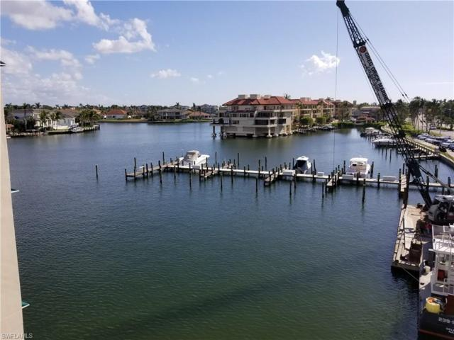 4500 Gulf Shore Blvd N 1-311, Naples, FL 34103 (#217076807) :: RealPro Realty
