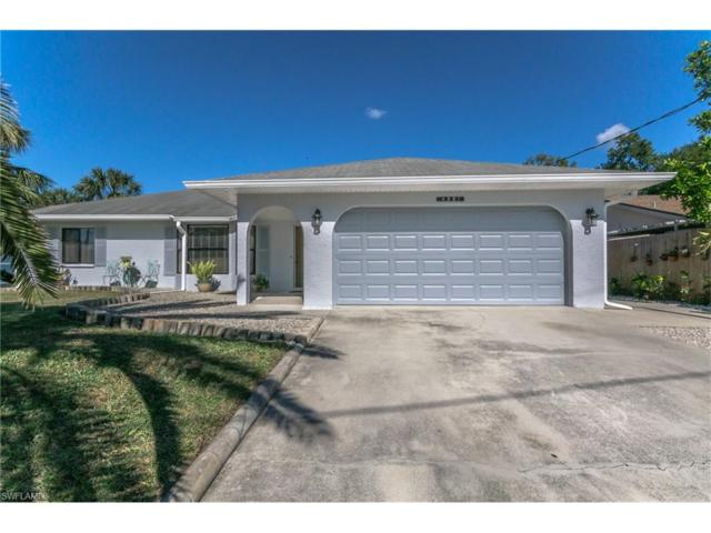 4981 22nd Ave SW, Naples, FL 34116 (MLS #217076950) :: The Naples Beach And Homes Team/MVP Realty