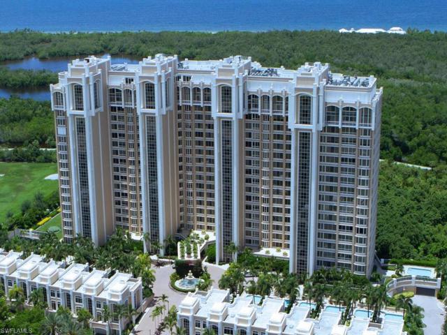 7117 Pelican Bay Blvd #506, Naples, FL 34108 (MLS #217077013) :: The Naples Beach And Homes Team/MVP Realty