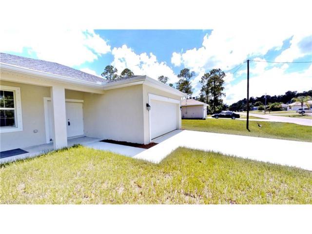 515 Canton Ave, Lehigh Acres, FL 33972 (#217077207) :: Jason Schiering, PA