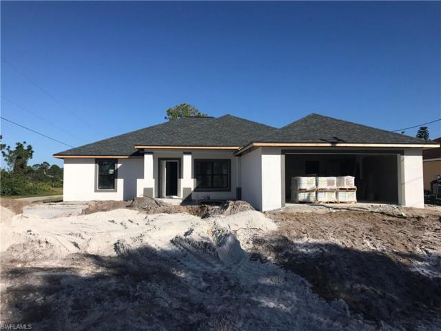 3110 13th St W, Lehigh Acres, FL 33971 (#217077236) :: Jason Schiering, PA
