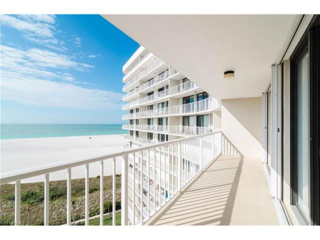 260 Seaview Ct #1405, Marco Island, FL 34145 (MLS #217077416) :: The Naples Beach And Homes Team/MVP Realty