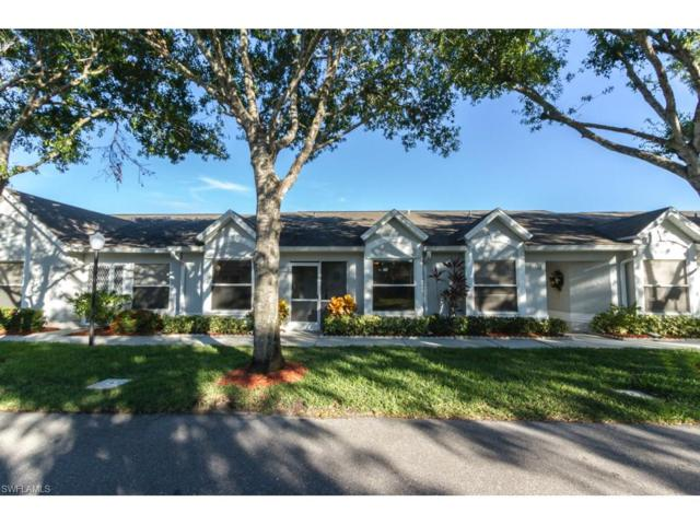 10806 King George Ln #2603, Naples, FL 34109 (MLS #217077421) :: The Naples Beach And Homes Team/MVP Realty