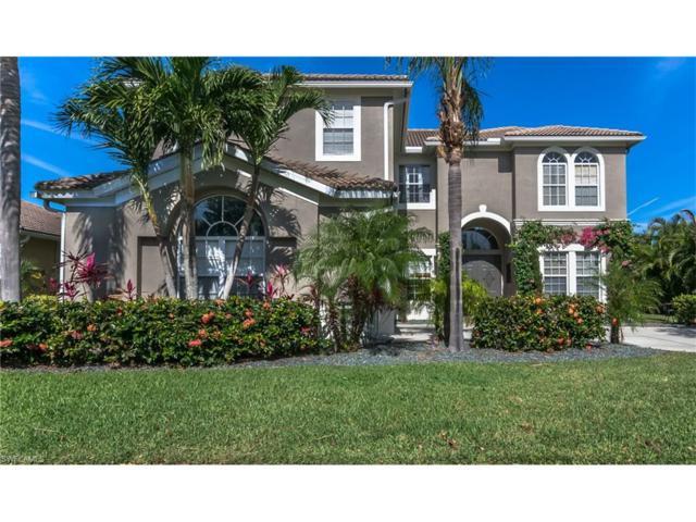 8425 Laurel Lakes Blvd, Naples, FL 34119 (MLS #217077652) :: The New Home Spot, Inc.