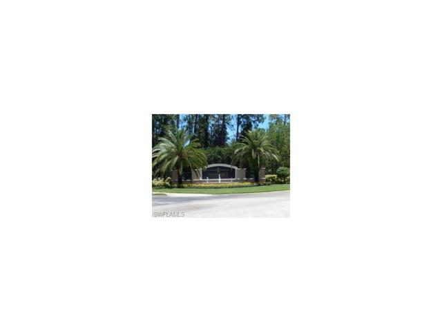 8217 Parkstone Pl 1-106, Naples, FL 34120 (MLS #217077846) :: RE/MAX Realty Group