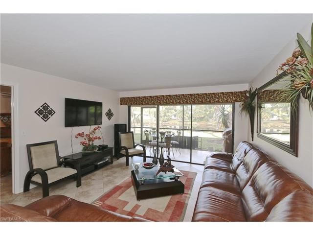1211 Commonwealth Cir C-102, Naples, FL 34116 (MLS #217077930) :: The New Home Spot, Inc.