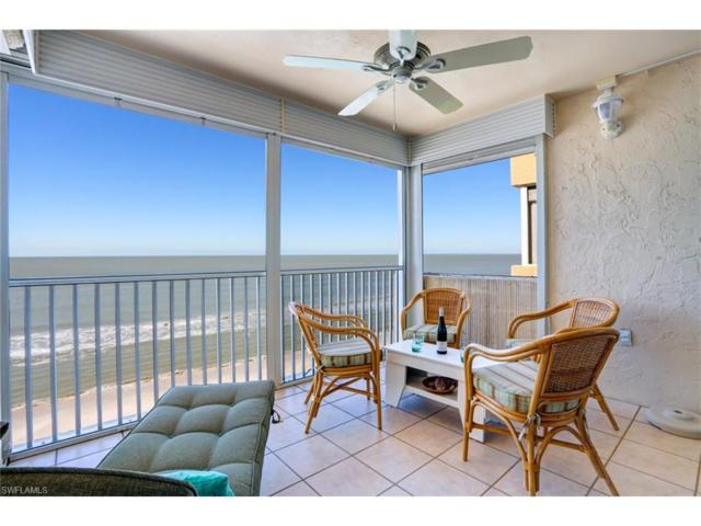 26340 Hickory Blvd #703, Bonita Springs, FL 34134 (MLS #217078444) :: The New Home Spot, Inc.