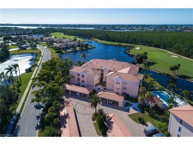 3570 Haldeman Creek Dr 1-132, Naples, FL 34112 (MLS #217078695) :: The New Home Spot, Inc.