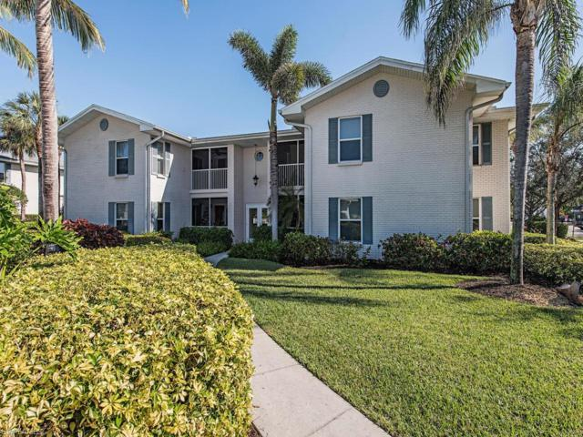 800 Golf Dr S S-207, Naples, FL 34102 (#217078765) :: Naples Luxury Real Estate Group, LLC.