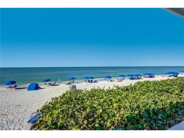 853 Tanbark Dr #204, Naples, FL 34108 (MLS #217078882) :: RE/MAX DREAM