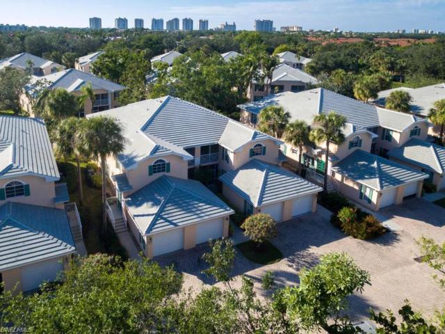 7070 Barrington Cir #102, Naples, FL 34108 (MLS #217078969) :: The New Home Spot, Inc.
