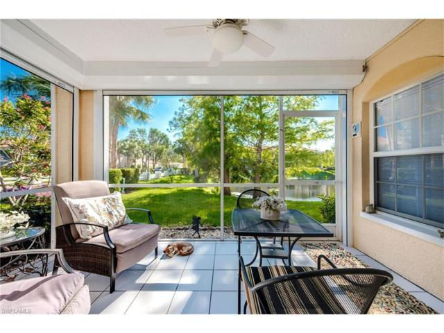 6927 Satinleaf Rd N #101, Naples, FL 34109 (MLS #217079364) :: The New Home Spot, Inc.