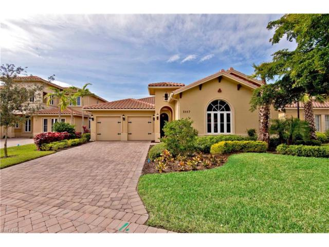 2117 Modena Ct, Naples, FL 34105 (#218000151) :: Naples Luxury Real Estate Group, LLC.