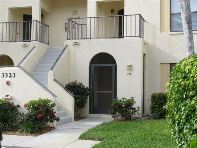 3323 Olympic Dr #716, Naples, FL 34105 (MLS #218000246) :: The New Home Spot, Inc.