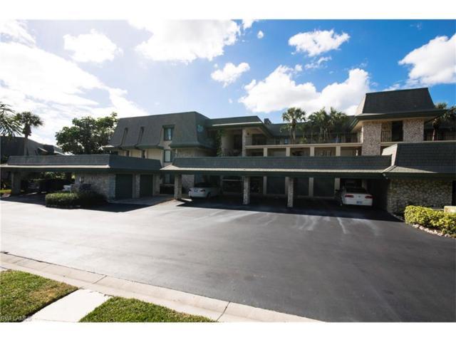 922 Wildwood Ln, Naples, FL 34105 (MLS #218000290) :: The New Home Spot, Inc.