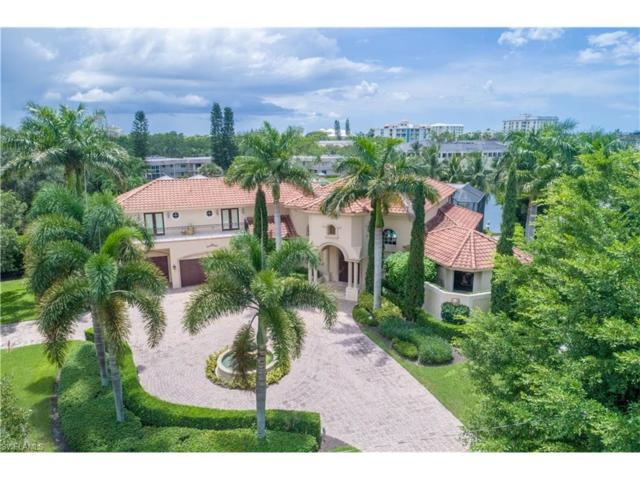 1501 Ixora Dr, Naples, FL 34102 (#218000358) :: Equity Realty
