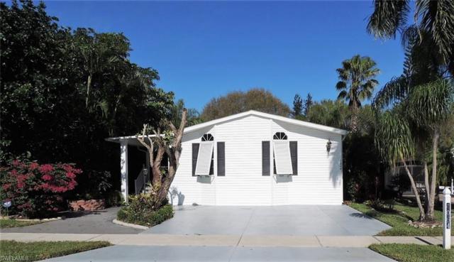 1064 Diamond Lake Cir, Naples, FL 34114 (MLS #218000404) :: Clausen Properties, Inc.