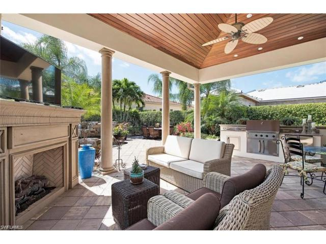 2202 Miramonte Way, Naples, FL 34105 (#218000471) :: Naples Luxury Real Estate Group, LLC.