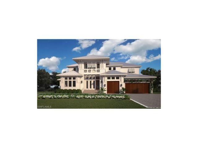 1730 4th St S, Naples, FL 34102 (#218000530) :: Naples Luxury Real Estate Group, LLC.
