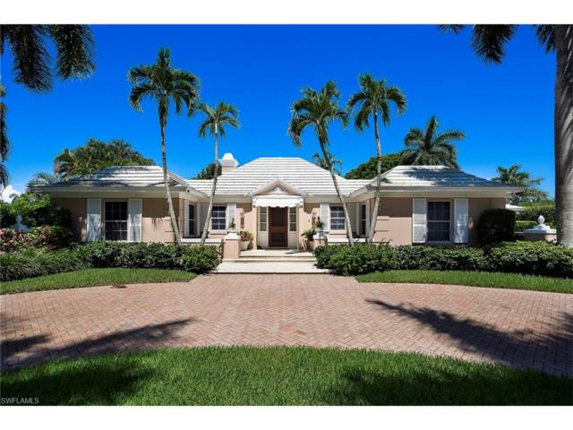 2700 Lantern Ln, Naples, FL 34102 (MLS #218000695) :: The New Home Spot, Inc.