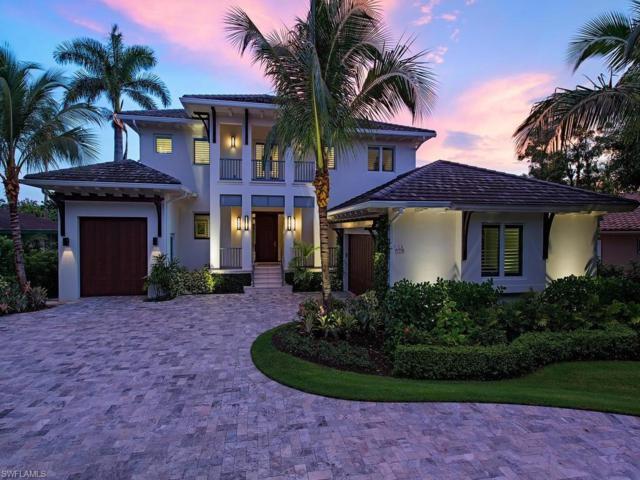 628 21st Ave S, Naples, FL 34102 (#218000698) :: Naples Luxury Real Estate Group, LLC.